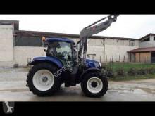 Zemědělský traktor New Holland T6.160 AUTOCOMMAND