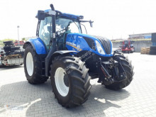Zemědělský traktor New Holland T6.175 AC