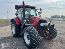 Tractor agricol Case IH Maxxum 130 cvx second-hand
