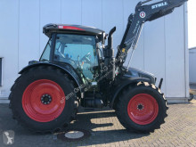 Tracteur agricole Same occasion