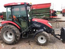 Tractor agrícola TYM usado