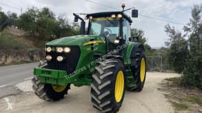 Tractor agrícola John Deere 7830