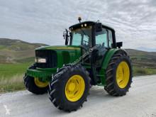 Tractor agrícola John Deere 6420