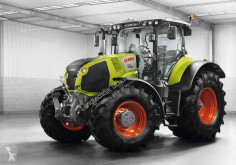 Tractor agricol Claas Axion 800 FH FZW second-hand