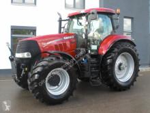 Case Puma CVX 185 farm tractor used