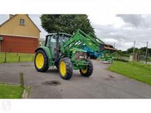 John Deere mezőgazdasági traktor 6130