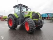 Tractor agrícola Claas Axion 810 C-Matic