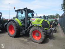 Tracteur agricole Claas Arion 650 Cebis Hexashift