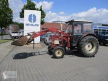 Mezőgazdasági traktor Case IH 633 használt