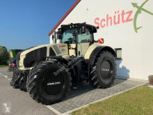 Claas Axion 950, absolutes Einzelstück, JP--Taxi, farm tractor used