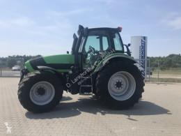 Tracteur agricole Deutz-Fahr Agrotron TTV 620 occasion