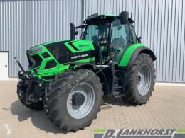 Deutz-Fahr 6205 RCshift farm tractor used