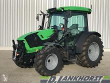 Tracteur agricole Deutz-Fahr 5080 G GS LD occasion