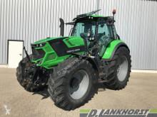 Mezőgazdasági traktor Deutz-Fahr 6175 RCshift használt