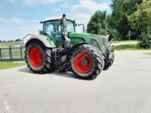 Tracteur agricole Fendt 936 Vario Profi Plus occasion