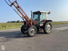 جرار زراعي Massey Ferguson 3065 مستعمل