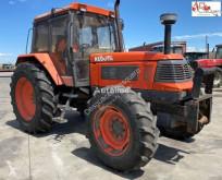 Kubota K-1 130 farm tractor used