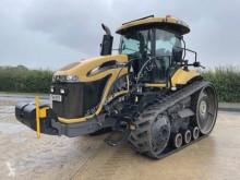 Tractor agrícola Caterpillar usado