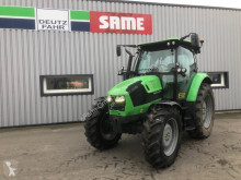 Deutz-Fahr 5110 agrotron ttv farm tractor used