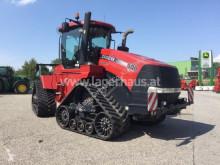 Case IH Quadtrac 500 farm tractor used