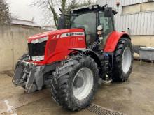 Mezőgazdasági traktor Massey Ferguson 7620 DYNA 6 EFFICIENT használt