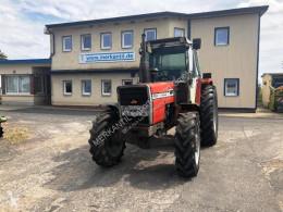 Landbouwtractor Massey Ferguson MF1014 tweedehands