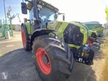 Mezőgazdasági traktor Claas ARION 660 ST5 CMATIC CEBIS használt