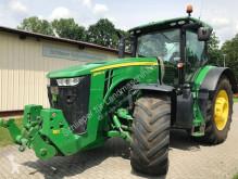 Tracteur agricole John Deere 8345R occasion