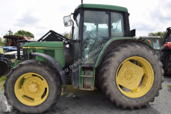 Tractor agrícola John Deere 6410 usado