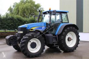 Traktor New Holland TM175 ojazdený