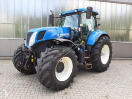 Zemědělský traktor New Holland T7.250 použitý