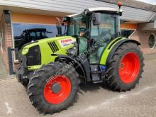 Tractor agrícola Claas Arion 420 usado