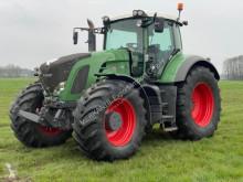 Tractor agricol Fendt 930 Vario Profi second-hand