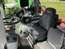 Tractor agricol Claas ARION 660 ST5 CMATIC CEBIS second-hand