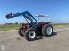 Landbouwtractor Fiat 766 DT tweedehands