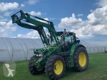Landbouwtractor John Deere 6320 tweedehands