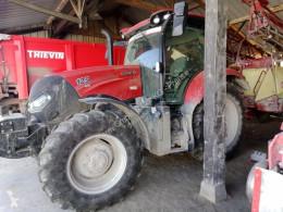 Tarım traktörü Case IH Maxxum cvx 125 ikinci el araç