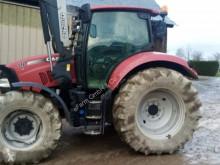Tarım traktörü Case IH Maxxum cvx 110 ikinci el araç