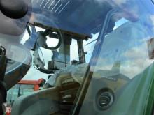 Lantbrukstraktor Deutz-Fahr 7250 TTV ny traktor, warrior model med alt udstyr begagnad
