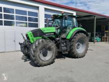 Landbouwtractor Deutz-Fahr 7250 TTV ttv 7250 tweedehands