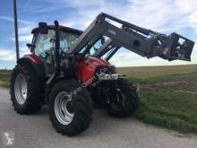 Tarım traktörü Case IH Maxxum cvx 110 komfort ikinci el araç