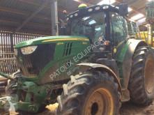 Mezőgazdasági traktor John Deere 6170R használt