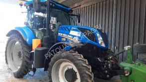 Tractor agrícola New Holland T7.190 AC usado