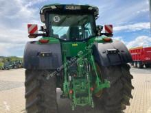 Zemědělský traktor John Deere 7R použitý