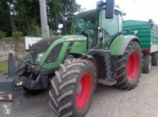 Fendt farm tractor 716 Vario