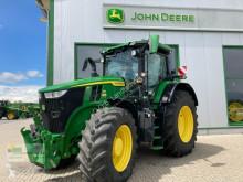 Landbouwtractor John Deere 7R tweedehands