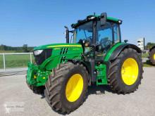 Tracteur agricole John Deere 6130 R occasion