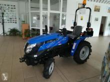 Tractor agrícola 20 Micro tractor usado