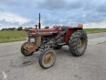 جرار زراعي Massey Ferguson 168 مستعمل