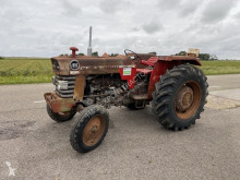 Tractor agrícola Massey Ferguson 165 usado